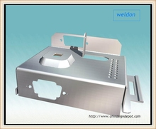 OEM High Precision sheet metal,sheet metal fabrication,perforated metal sheet