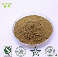 Audited Factory Long-term Supplier Provide 100% Natural high quality of Chinese Taxillus Herb Extract