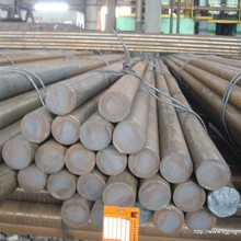 round alloy steel