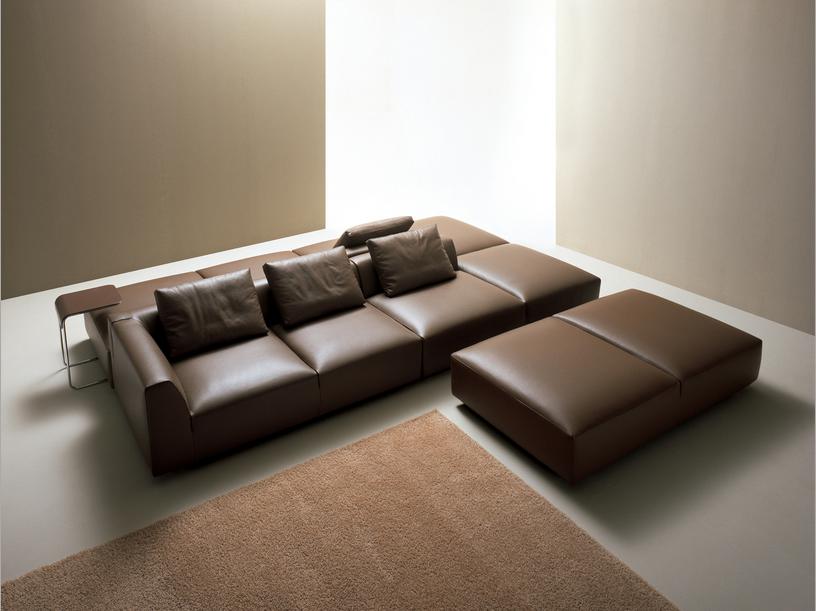 moderno tessuto divano angolare moda u forma forma l divano in ... - L Forma Divano In Tessuto Moderno Angolo