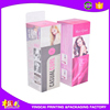 Wholesale alibaba express pvc box packaging