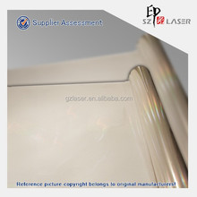 Heat transfer film supplier with hologram image