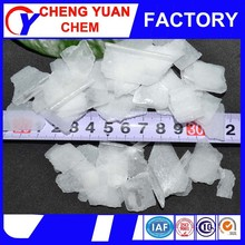 great quality of caustic soda flakes