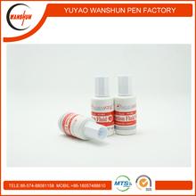 Hot china products wholesale correction liquid