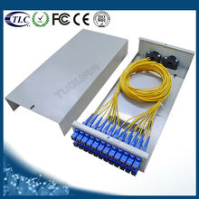 Chinese Supplier Manufactor 192 24 48 Cores Optic Telephone Optical Network Unit