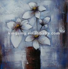 Handmade Oil Painting for Decoration 2012