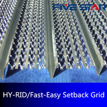 ISO9001 FOR HOT SALE Building Material HY-LATH with real factory good price