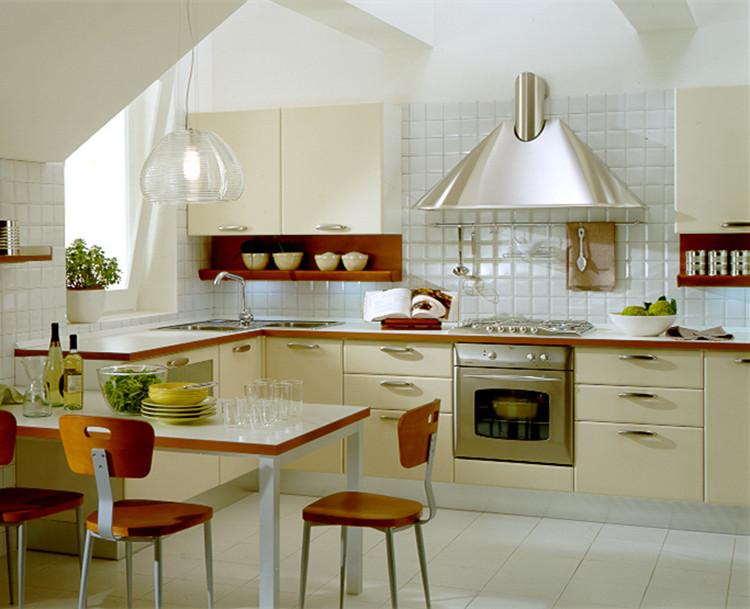 Decorazioni per pareti soggiorno - Dimensioni standard mobili cucina ...