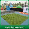 China Manufacturer Artificial Tiles Flooring
