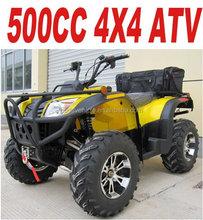 chinese EEC 500CC 4X4 ATV(MC-396)