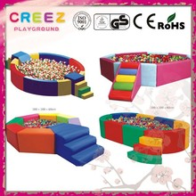 Best quality hot selling soft play ball pit