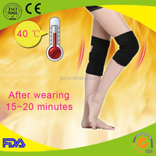 New products nano tech magnetic knee supports