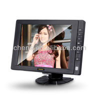 With touchscreen 8 inch desktop touch screen monitor