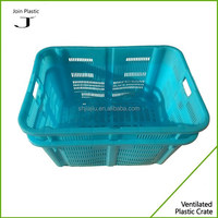 Insert plastic storage basket for tomato