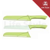 7''bread ceramic knife cook knife