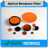 IR Pass Optical Filter 850nm for Night Vision Rifle Scope
