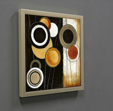Wood framed cheap china canvas for acrylic painting, canvas painting acrylic, acrylic on canvas paintings