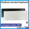 wireless compact thin keyboard wireless multimedia keyboard