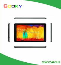 9 polegada Dual Core A23 2 G tactile Tablet avec Sim carte Shenzhen Tablet pour la puissance sexuelle