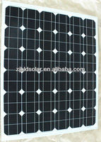 85 wp mono solar panel&85 watt monocrystalline solar modules 36cells