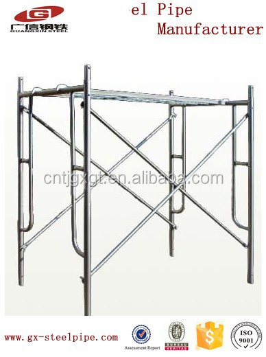 Scaffolding Parts And Terms : Aluminum mobile scaffolding buy