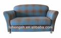 nuevo producto de la tela del asiento de amor sofá de