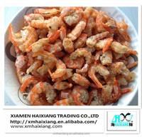 Dried Freeze dry instant shrimp