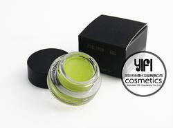Wholesale korean cosmetics best waterproof eyeliner 3D 18colors waterproof gel eyeliner pencil