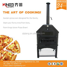 Factory Price Bakery Equipment Conventional Oven