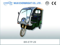 BABY-TAXI passenger ,three wheel passenger tricycles made in china