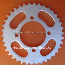 520 37 T 39 T motorcycle sprocket for Pitster Pro LXR