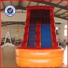 inflatable hippo slide used inflatable water slide for sale