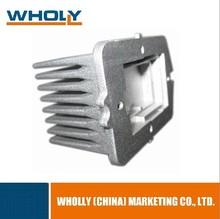 Custom Precision Aluminum Pressure Die Casting Mould Auto Parts