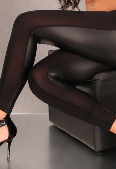 Женские эротические чулки Brand new S7779
