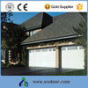 Electrical operation auto garage door for sale