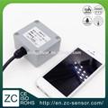 Zc alto nível de ip de nível digital( zct210l- lqs- 1b)