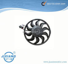 Auto parts auto radiator cooling fan for OPLE ASTRA G/H,ZAFIRA/GM 0130303304/24467444/6341172