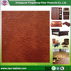 High standard significant performance 100% Top Quality rexine leather
