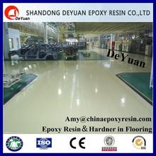 Amine Value 300-340 Polyamide Curing Agent DJ2431H For Solvent based Coating