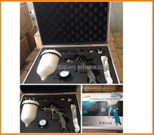 Ningbo 2015 best on sales car wash spray gun soap HVLP spray gun