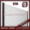 2015 Good Quality See Through animal electric fence For Europe