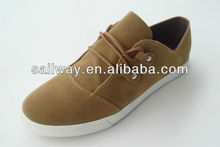SW13-02FK cheap sneakers for men suede material
