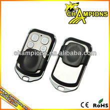 Cheapest metal universal remote control duplicator,rf remote control duplicator,315mhz gate remote control AG071