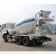 3CBM,5CBM,6CBM, 8CBM,9CBM,10CBM,12CBM HOWO 6*4 Ready Mix Concrete Truck,Concrete Mixer Truck for Sale,Mini Truck Concrete Mixer