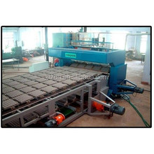 Advanced technology level fruit tray making machine 5000pcs/hr