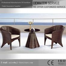 Super quality top sell garden furniture combined set