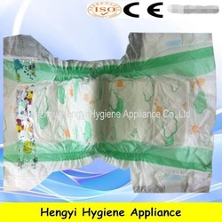 Disposable Hot Sell Sleepy Baby Diapers Wholesaler