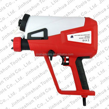 JS 2015 New Design Gravity Drive graco electric airless paint sprayer 550W