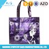 non woven laminated bag , non woven bag shopping bag