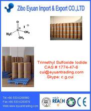 Trimethyl sulfoxide iodide CAS #1774-47-6